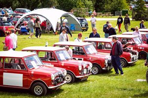 National Mini Day, Beaulieu