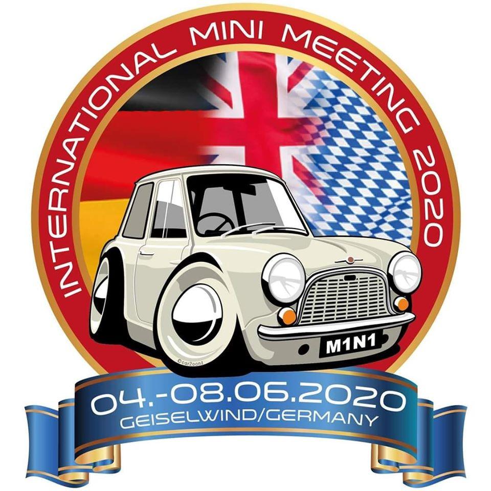 Mini Sport to sponsor IMM