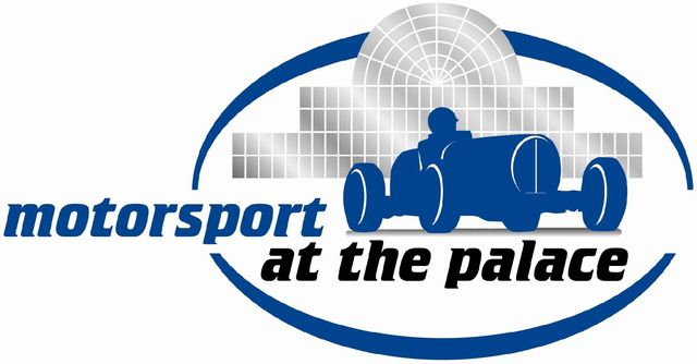 Motorsport at the Palace