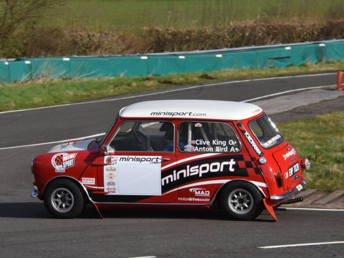 2020 HRCR Mini Sport Championship
