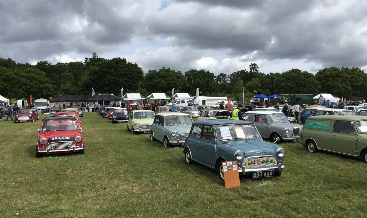 National Mini Day cancelled