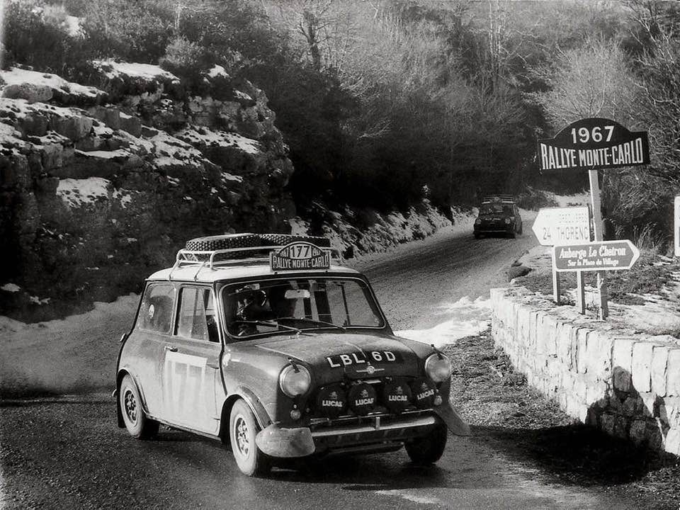 Minis to the Alps cancelled